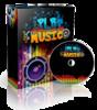 Thumbnail Music Audio Tracks Volume 2