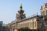 Thumbnail Zwinger Palace in Dresden