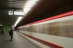 Thumbnail propelled metro