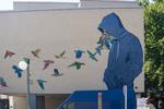 Thumbnail Hip-Hopper Graffiti