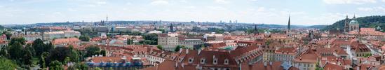 Thumbnail Prague 2013
