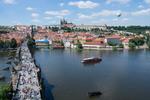 Thumbnail View of Prague