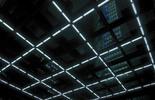 Thumbnail Illuminated roof railstation Potsdamer Platz