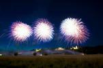 Thumbnail fireworks in  Dresden