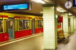 Thumbnail Subway Potsdamer Platz