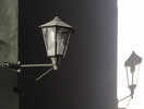 Thumbnail lantern and shadow