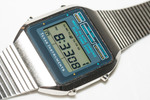 Thumbnail LCD Wristwatch from the year 1981