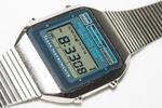 Thumbnail LCD-Uhr Texas INstruments TI 8354