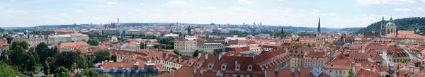 Pay for Prague 2013
