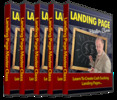Thumbnail Landing Page Master Class Video Tutorials with MRR