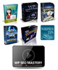 Thumbnail Package of 8 WordPress SEO ebooks, video tutorials MRR-PLR
