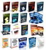 Thumbnail 11 LinkWheel and Web 2.0 package ebooks, videos with plr-mrr