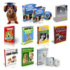 Thumbnail Package of 10 important DOGS ebooks - with PLR and MRR
