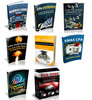 Thumbnail 8 CPA (Cost Per Action) Ebooks and Videos Package MRR-PLR