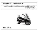 Thumbnail PIAGGIO_MP3_DE ie125 Werkstatthandbuch
