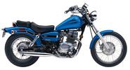 Thumbnail 1978-2003 Honda TWINSTAR, REBEL 250 & NIGHTHAWK 250 Motorcycle Workshop Repair Service Manual