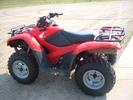 Thumbnail HONDA 2009-2011 TRX420FA/TRX420FPA FourTrax & Rancher AT ATV WORKSHOP REPAIR & SERVICE MANUAL #❶ QUALITY!