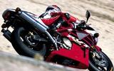 Thumbnail 2000-2006 Honda RVT1000R (aka Honda RC51, Honda VTR1000SP1/VTR1000SP-2) Motorcycle Workshop Repair Service Manual BEST DOWNLOAD