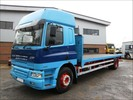 Thumbnail DAF 1996-2012 CF65, CF75, CF85 TRUCKS WORKSHOP REPAIR & SERVICE MANUAL #❶ QUALITY!