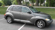 Thumbnail CHRYSLER 2002 PT CRUISER / PG CRUISER WORKSHOP REPAIR & SERVICE MANUAL #❶ QUALITY!