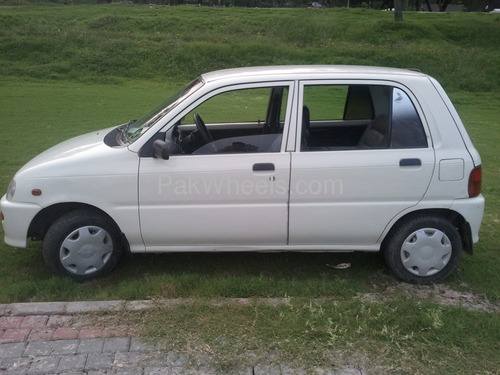Daihatsu 1998