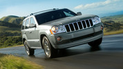 Thumbnail 2005-2008 Jeep Grand Cherokee WK Workshop Repair Service Manual