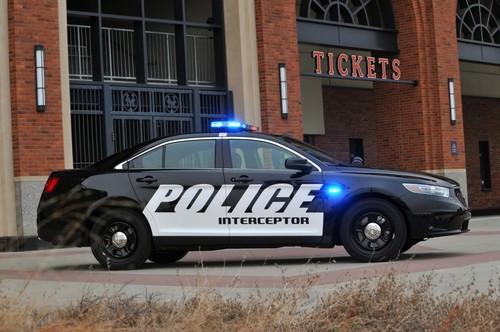 Pay for 2013 Ford Police Interceptor Sedan Workshop Repair Service Manual -200MB!