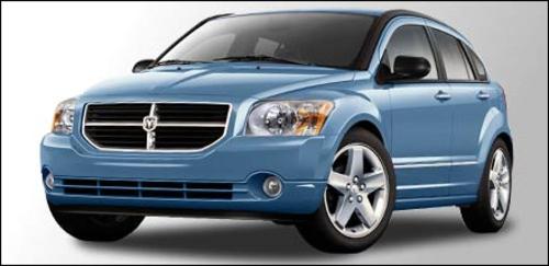 Pay for 2007 Chrysler/Dodge Caliber Workshop Repair Service Manual (w/ Body Repair manual)