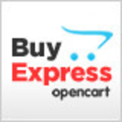 Pay for BuyExpress OpenCart Theme