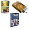 Thumbnail 3 Package Niche Healthy Ebook
