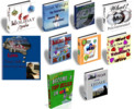 Thumbnail 10 Common PLR_MRR Package Ebook