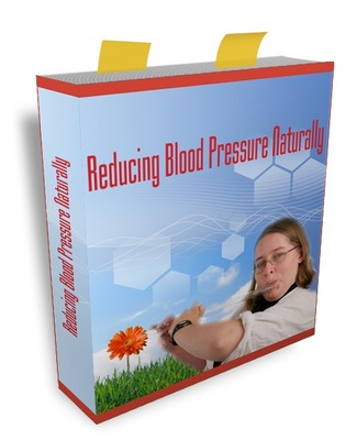 Pay for Reducing Blood Pressure Naturally