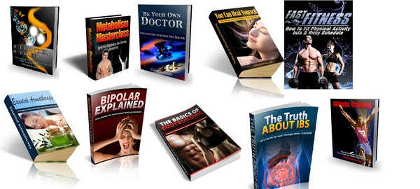 Pay for 10 Common PLR Package Ebook