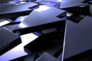 Thumbnail VIDEO-FUEL.COM - 0011 HD - Interlocking Metal Arrows