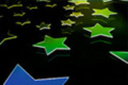 Thumbnail VIDEO-FUEL.COM - 0064 - Patriotic Rainbow Stars