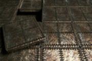 Thumbnail VIDEO-FUEL.COM - 0144 - Spaceship Metal Floor