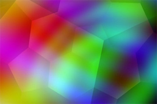 Pay for VIDEO-FUEL.COM - 0027 - Geometric Gem Lights