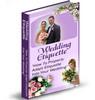 Thumbnail Wedding Etiquette PLR