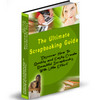 Thumbnail The Ultimate Scrapbooking Guide PLR