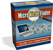 Thumbnail 30 day trial version of Micro Niche Finder software