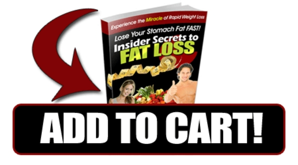 Pay for Weight Loss Easy Tips.com Presents Fast Track To Fat Loss