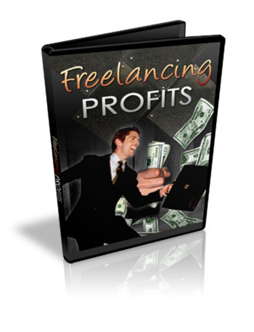 Pay for FREELANCE PROFITS TUTORIALS.zip