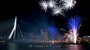 Thumbnail World Port Days Fireworks