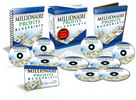 Thumbnail Millionaire Profits Blueprints December 2010 Edition