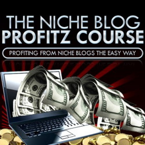Pay for The Niche Blog Profitz Course with MRR