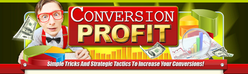 Pay for Conversion Profit