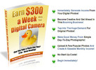 Thumbnail Earn $300 A Week With Your Digital Camera