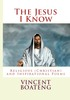 Thumbnail The Jesus I Know: Christian and Inspirational Poems
