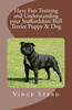 Thumbnail Have Fun Training and Understanding your Staffordshire Bull