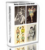 Thumbnail Vintage Performers & Fashion Images 800